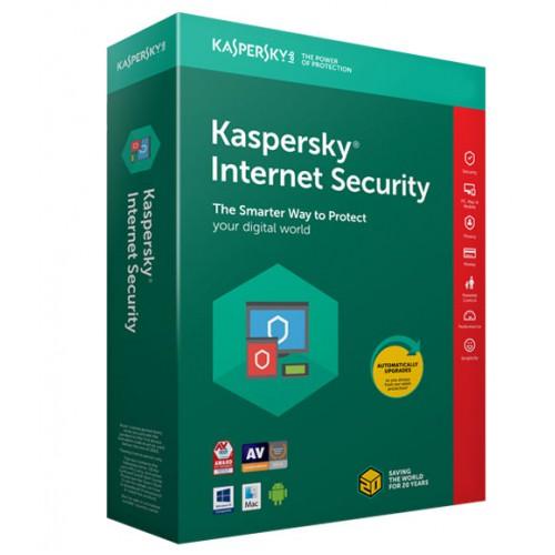 Bán Kaspersky Internet Security Bản Quyền Giá Siêu Rẻ Uy Tín Bảo Hành Full Time